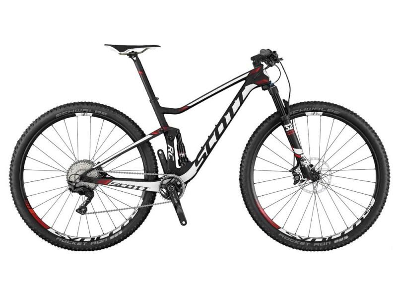 Scott Spark RC 700 Pro