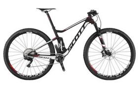 ScottSpark RC 900 PRO