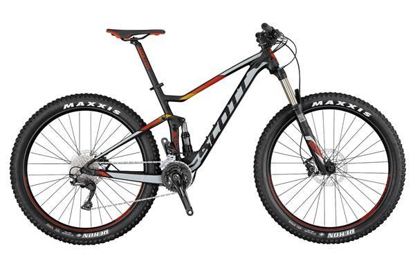 SCOTT - Spark 730 Plus
