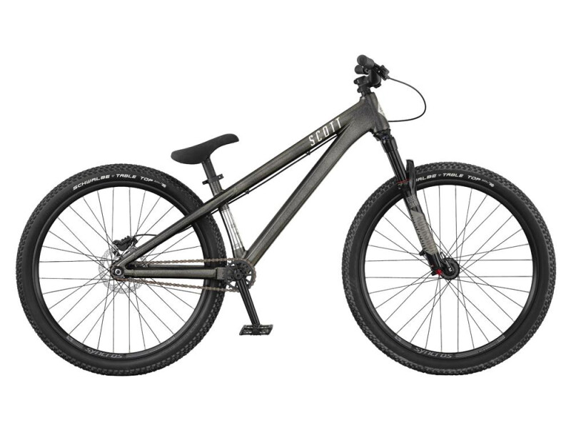 Scott Voltage YZ 0.1