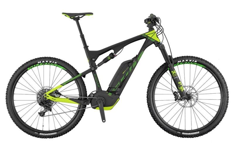 Scott E-Genius 910 E-Bike