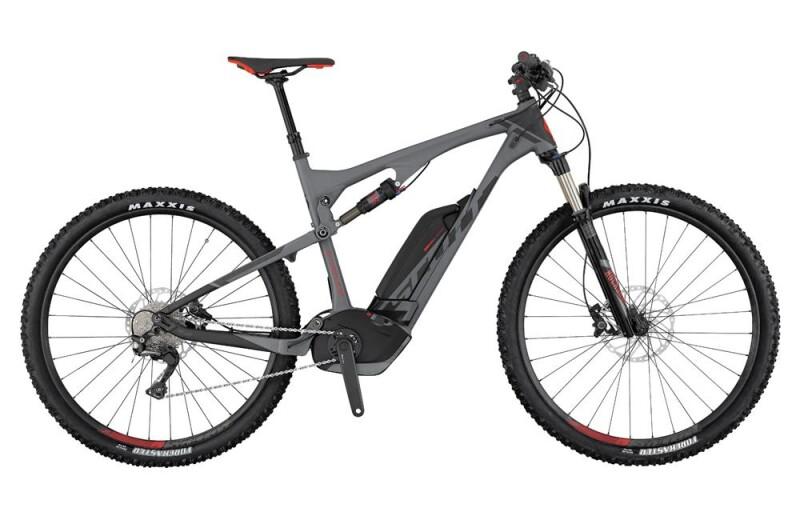 Scott E-Genius 920 E-Bike