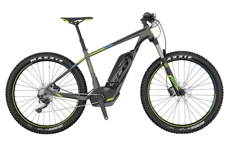 Scott E-Scale 720 Plus E-Bike