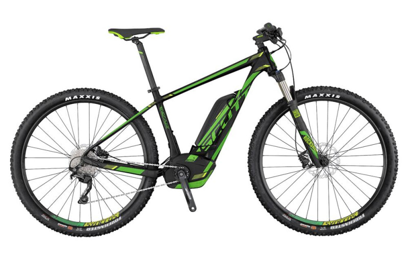 Scott E-Scale 720 E-Bike
