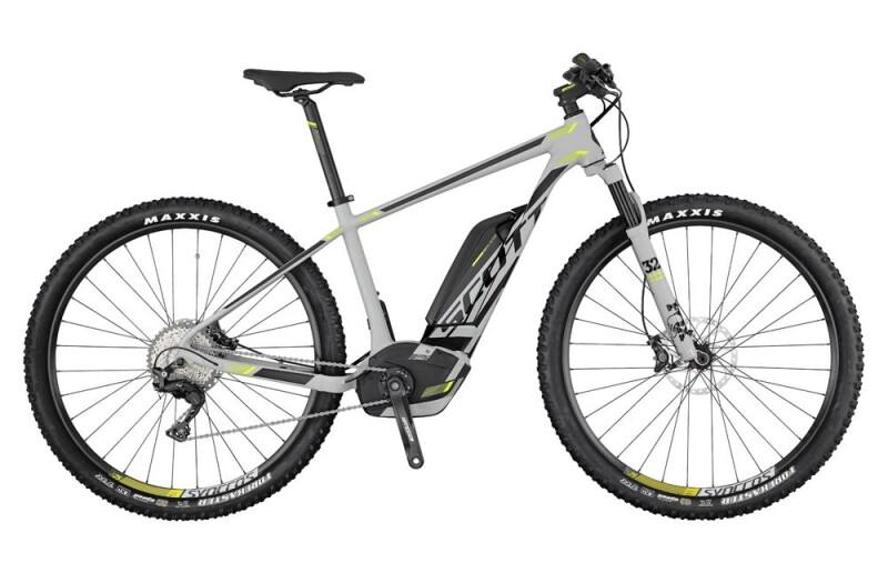 Scott E-Scale 910 E-Bike