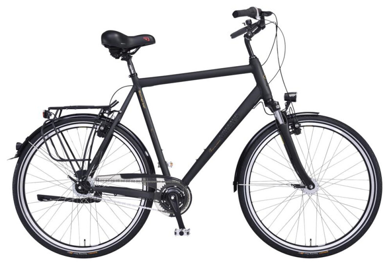 Green's Somerset XXL Citybike