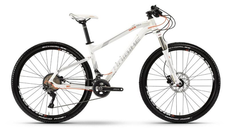 Haibike Seet HardLife 5.0 Mountainbike