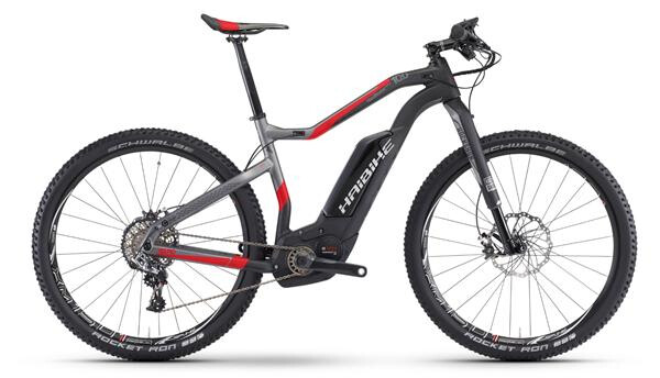 HAIBIKE - XDURO HardSeven Carbon 10.0