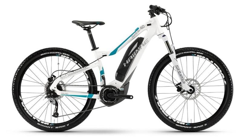 Haibike SDURO HardLife 4.0 E-Bike