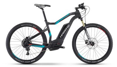 Haibike - XDURO HardSeven Carbon 8.0