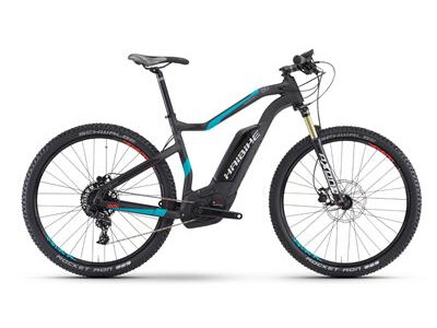 Haibike XDURO HardSeven Carbon 8.0