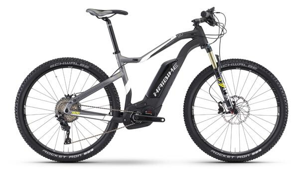 HAIBIKE - XDURO HardSeven Carbon 9.0