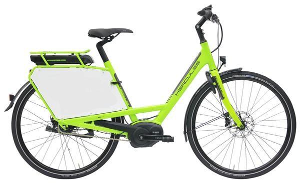 HERCULES - Servicebike-E ISP R8