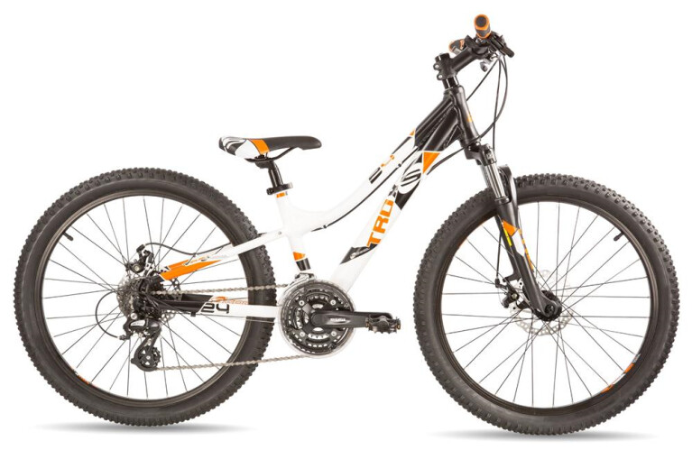 S´COOLtroX pro 24-24