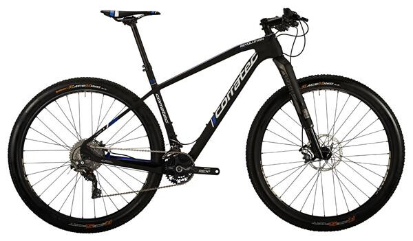CORRATEC - Revolution 29 SL XTR