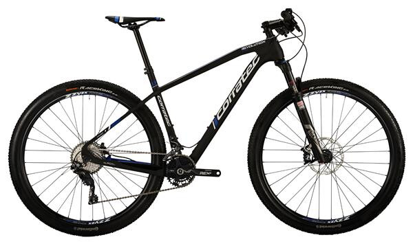 CORRATEC - Revolution 29 SL XT