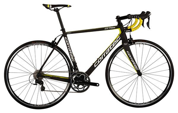 CORRATEC - CCT Team Ultegra LTD
