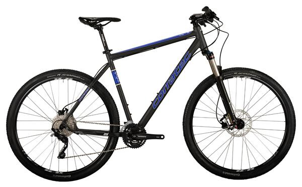 CORRATEC - MT Cross 0.2 Lady Sport