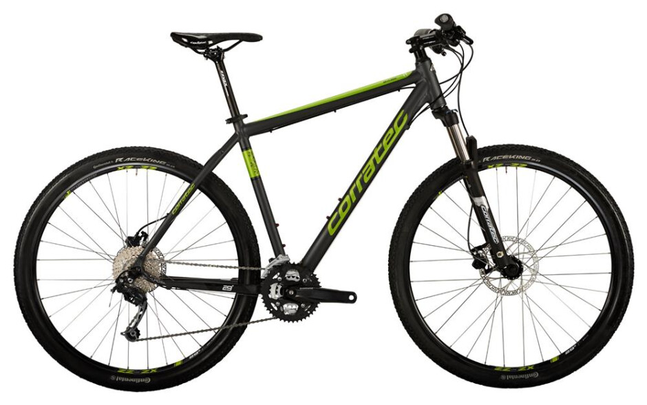 Corratec MT-Cross 29 Base