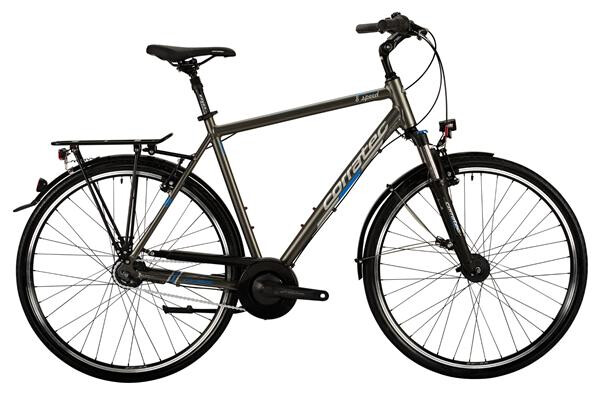 CORRATEC - Trekking Nexus 8 Speed Gent