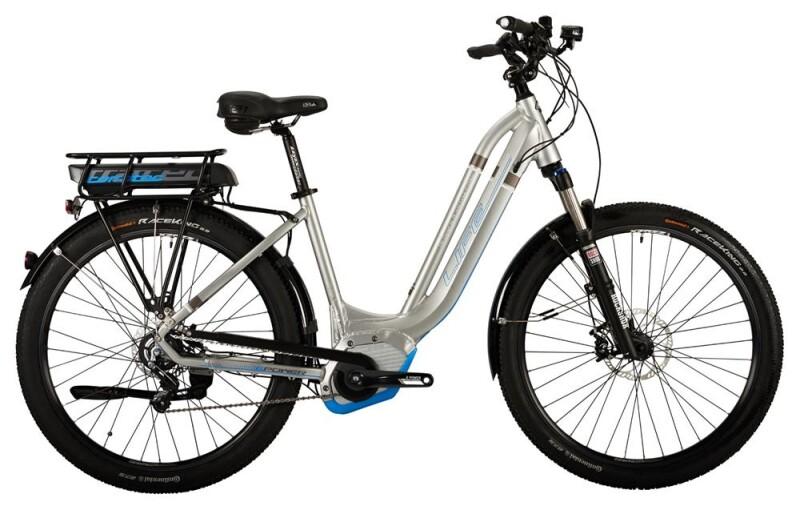 Corratec corratec Life Performance 10s 500 E-Bike
