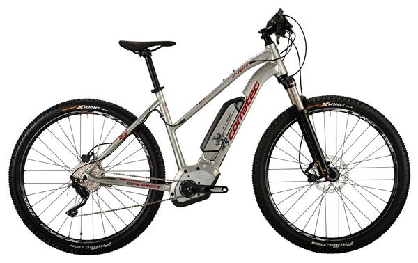CORRATEC - E-Power X Vert 650B Plus X