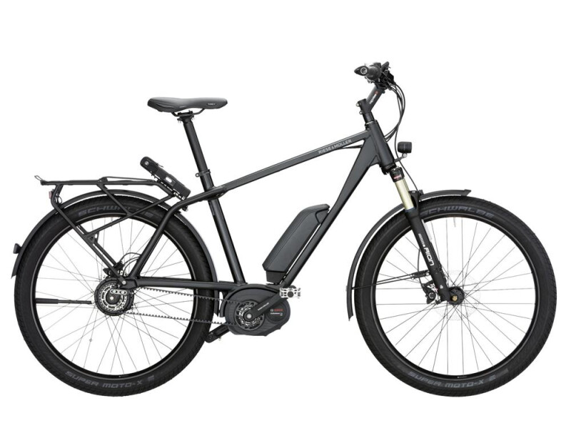 Riese und Müller Charger GH nuvinci