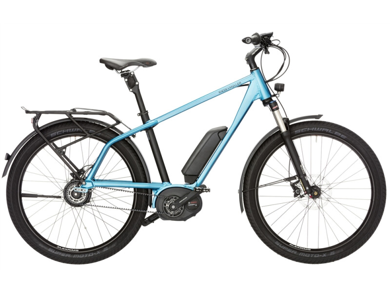 Riese und Müller Charger GT nuvinci