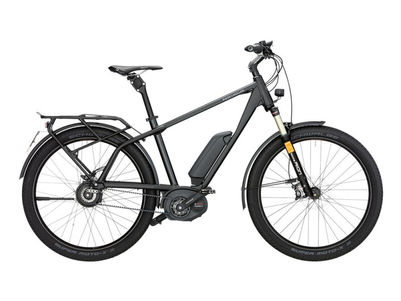 Riese und Müller Charger GT nuvinci HS