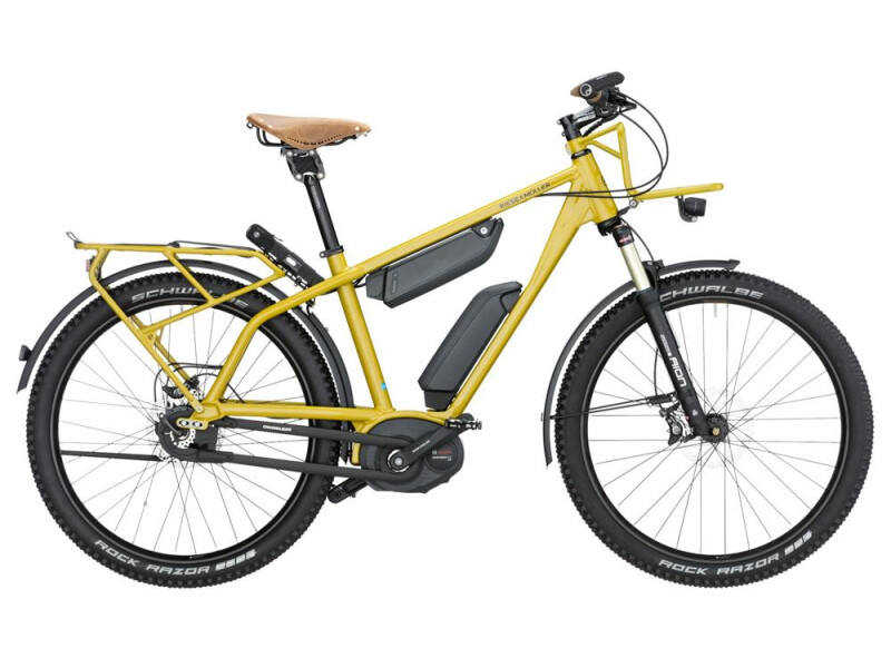 Riese und Müller Charger GX rohloff