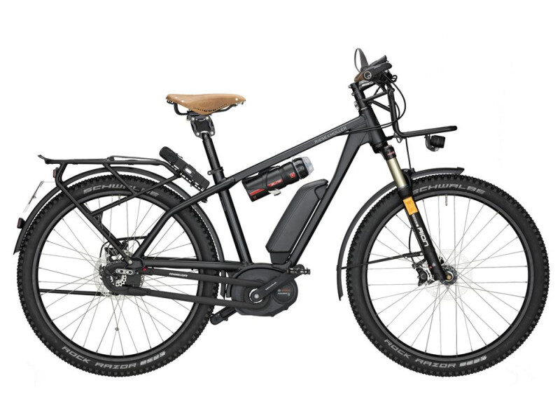 Riese und Müller Charger GX rohloff HS