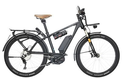 Riese und Müller - Charger GX touring HS