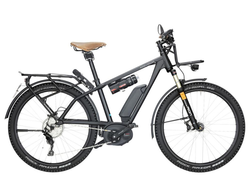 Riese und Müller Charger GX touring HS
