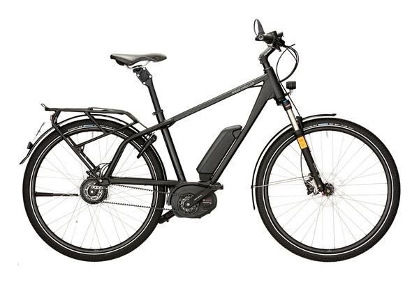RIESE UND MÜLLER - Charger nuvinci HS
