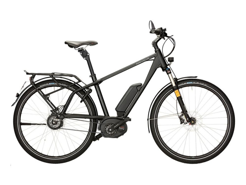 Riese und Müller Charger nuvinci HS