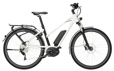 Charger Mixte Touring Angebot