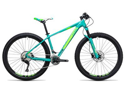 Cube Access WLS GTC Pro 2x mint´n´green