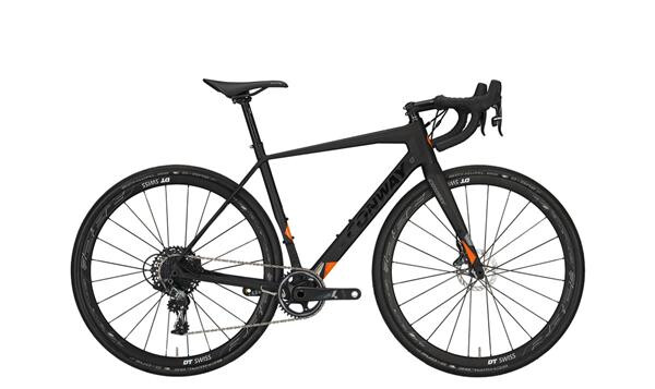 CONWAY - GRV 1200 CARBON