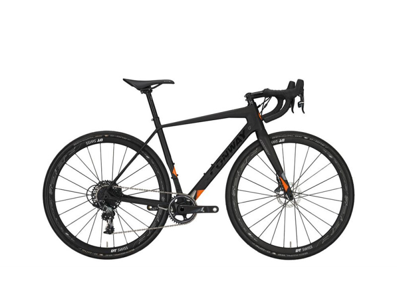 Conway GRV 1200 CARBON