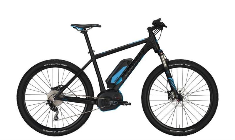 Conway EMR 327 E-Bike