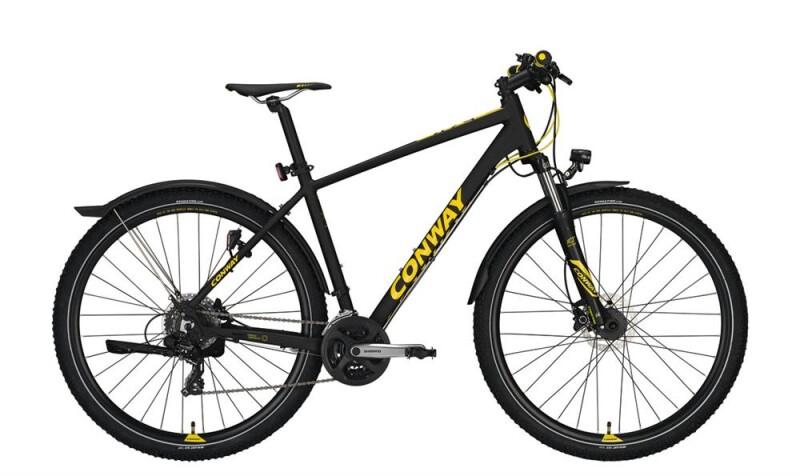 ConwayMC 429