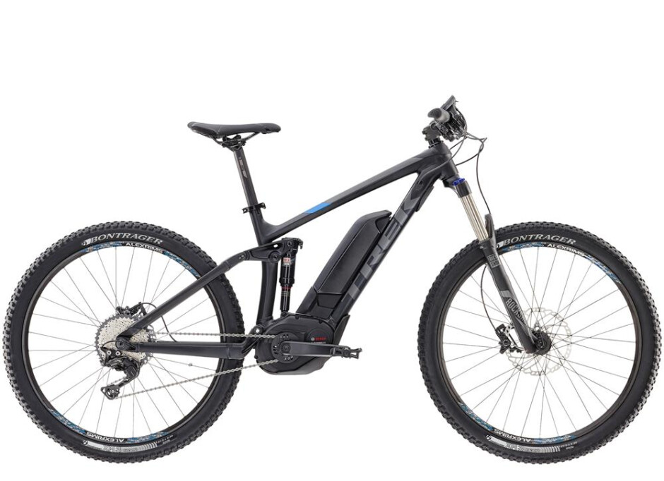 Trek Powerfly 7FS 27
