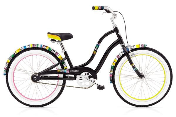 ELECTRA BICYCLE - Savannah 1 20in Girls'