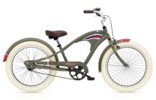 ELECTRA BICYCLE - Tiger Shark 1 20in Boys'