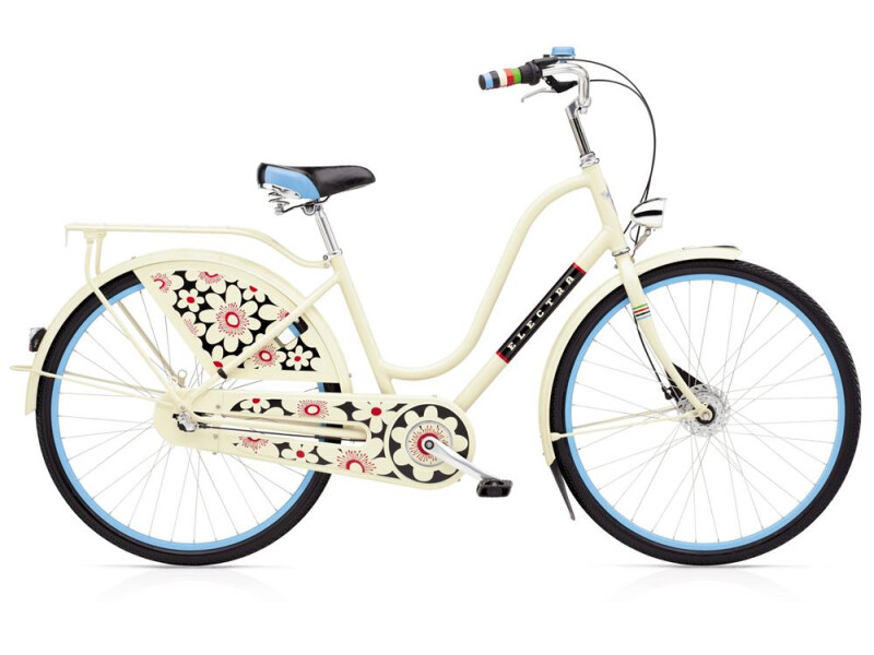 Electra Bicycle Amsterdam Bloom 7i Ladies'