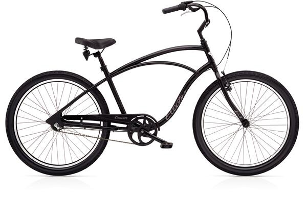 ELECTRA BICYCLE - Cruiser Lux 3i Men's