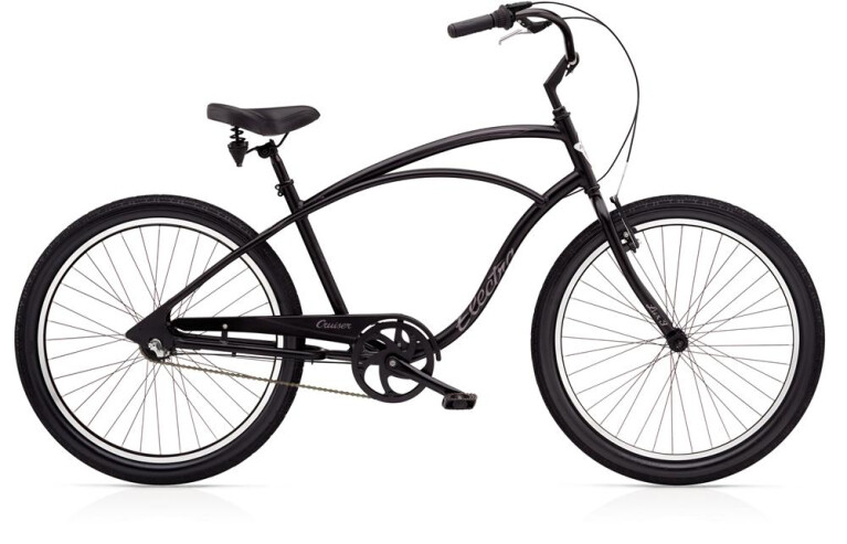 ELECTRA BICYCLE Cruiser Lux 3i Men's