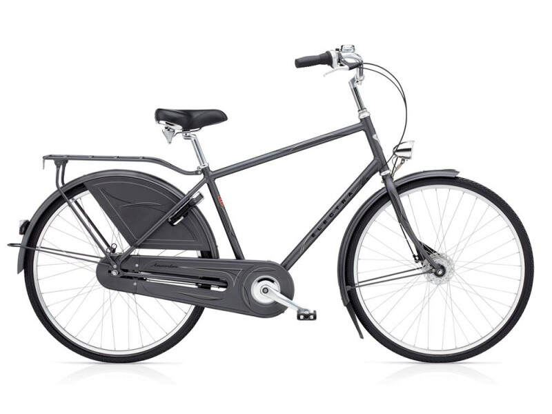 Electra Bicycle Amsterdam Royal 8i Men's
