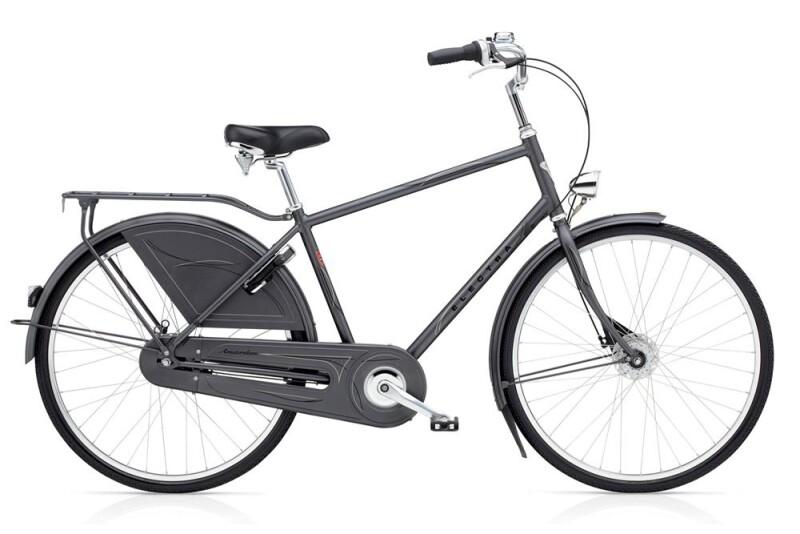 Electra Bicycle Amsterdam Royal 8i Men's Hollandrad