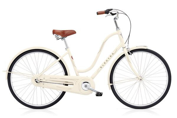 ELECTRA BICYCLE - Amsterdam Original 3i Ladies'